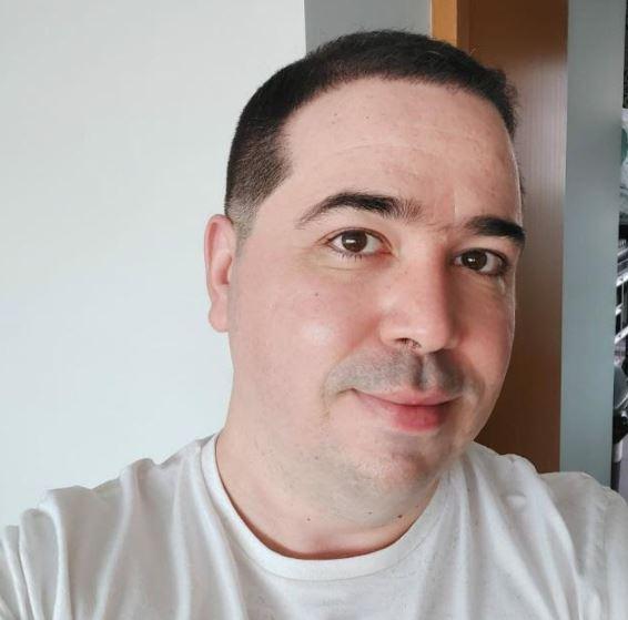 Marco Aurélio Amaral de Castro