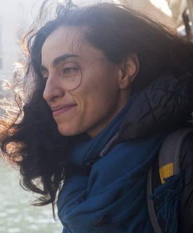 Erika Gomes Peixoto