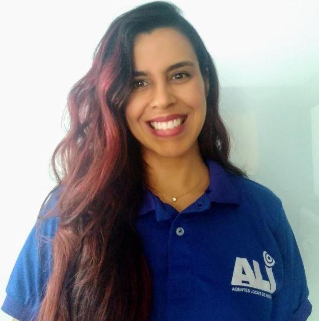 Lea Cristina Silva Bomfim
